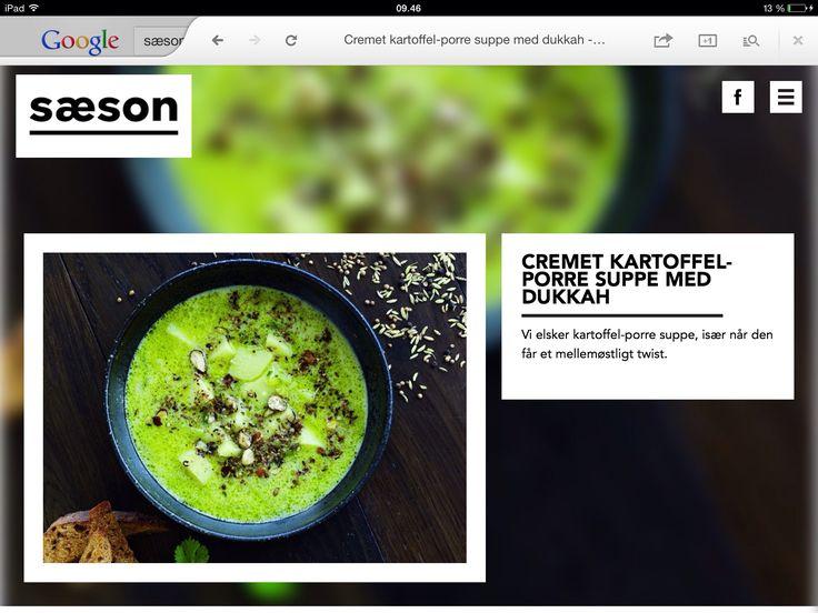 http://www.saeson-web.dk/opskrifter/cremet-kartoffel-porre-suppe-med-dukkah/
