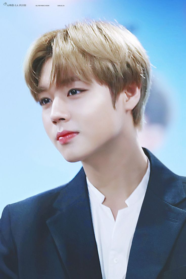 Wanna-One - Park Jihoon