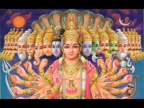 Hindu Chants - YouTube