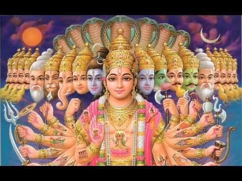 Hindu Chants - YouTube