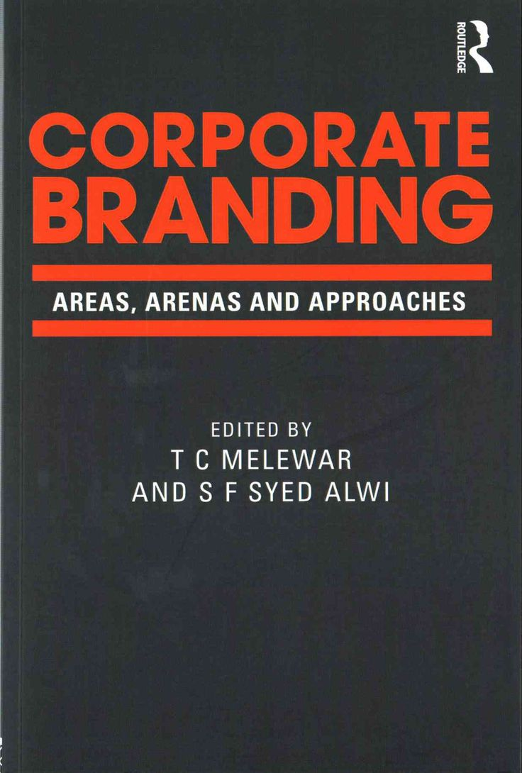 Corporate Branding: Areas, Arenas and Approaches