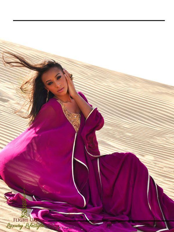 Beautiful Desert Dubai Style Beauty Love