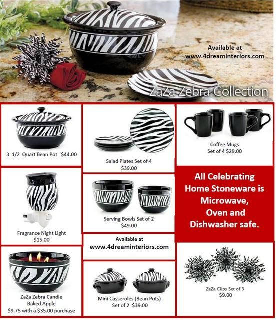 70 Best Images About Zebra Home On Pinterest Kitchen Aid