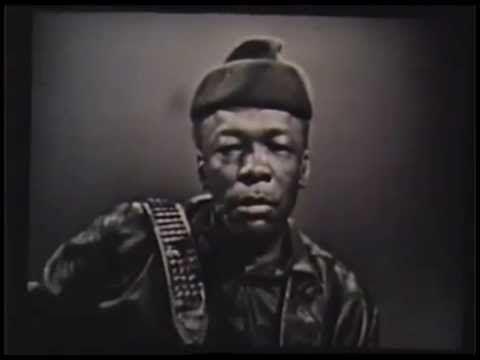 "John Lee Hooker ""It Serves me Right to Suffer"" - Mississippi Delta Blues - YouTube"