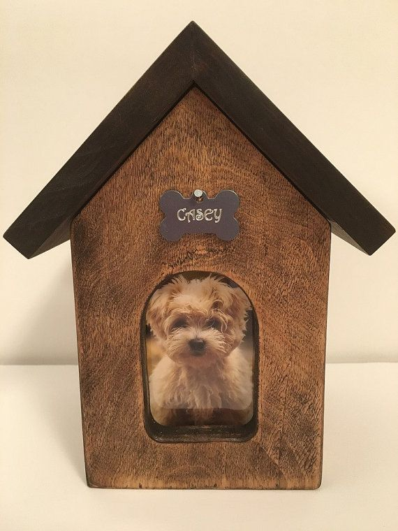 Old Barn  Dog House Pet Cremation Urns  Pet Urn  by DogHouseUrns