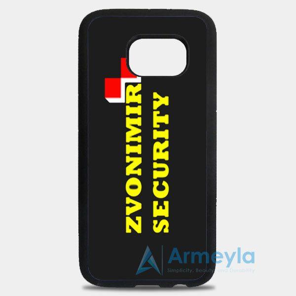 Zvonimir Security Mirko Crocop Team Pride Mma Samsung Galaxy S8 Plus Case | armeyla.com