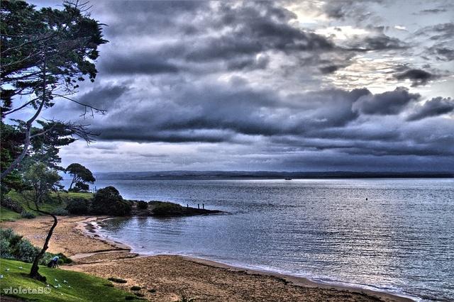 Philip Island (Melbourne Victoria) by violetaS_gr PRO(www.euphoriaphotography.com.au), via Flickr