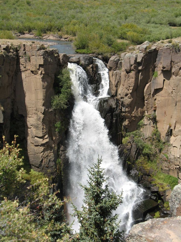 7 Great Colorado waterfalls with little to no hiking - 7NEWS Denver TheDenverChannel.com