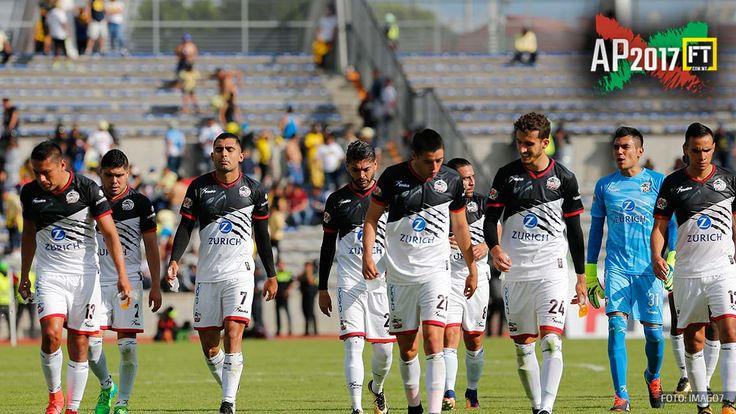 Lobos BUAP goleado fuera de las canchas - Futbol Total