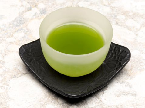 Top 8 advantages of green tea. I don't know how valid all of these are, but green tea is consistently heralded as a healthy drink.