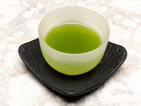 Top 8 advantages of green tea