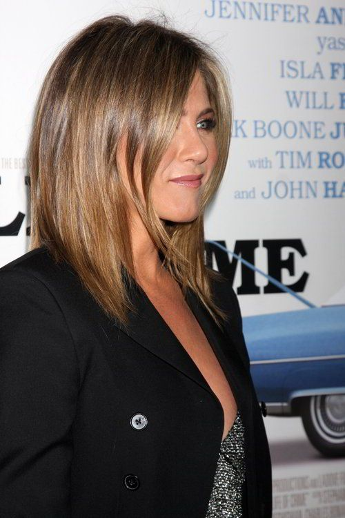 50 awesome a line styles for thin, fine, and or straight hair.