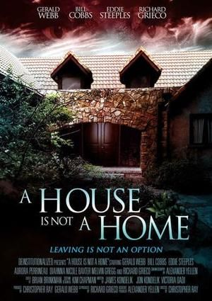 Horror: A House Is Not A Home