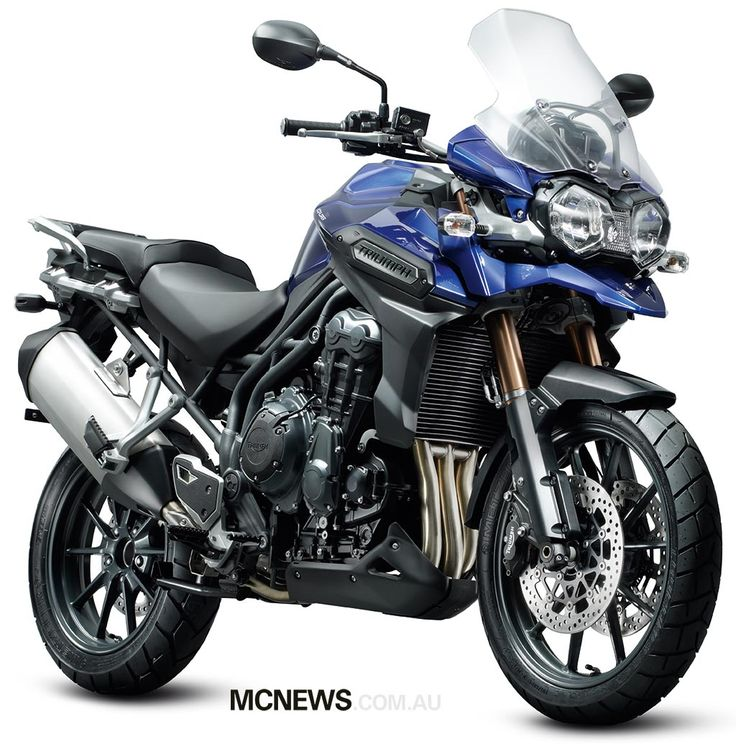 High performance, commuting and adventure... Six of the best motorbikes for…