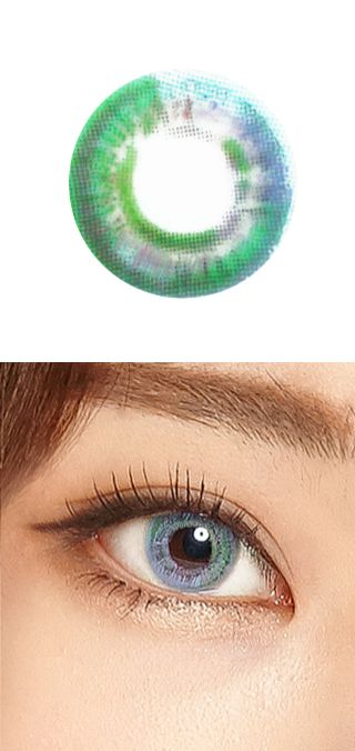 584 best images about Colored Contacts on Pinterest