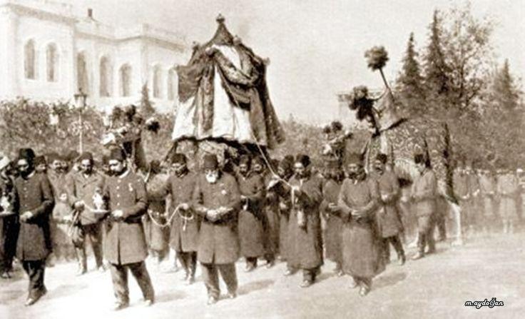 Surre-i Hümâyûn Alayı veya Surre Alayı Devlet-i Âliye-yi Osmâniyye döneminde Surre Emini adıyla bilinen bir kurum, İstanbul'dan Mekke ve Medine'ye yardımları ve armağanları götürmüş olan topluluktur. Surre-i Hümâyûn Alayı, İstanbul'dan törenle uğurlanılırdı.