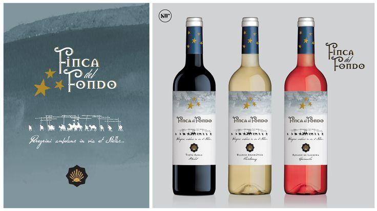 Colección de vinos básicos • Navarra D.O.