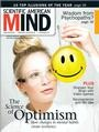 I'd like to read any issues, old or new, of this magazine - Scientific American Mind