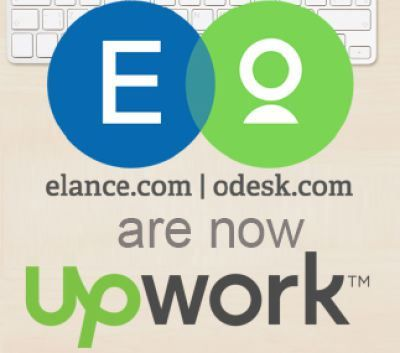Time to Move to Upwork