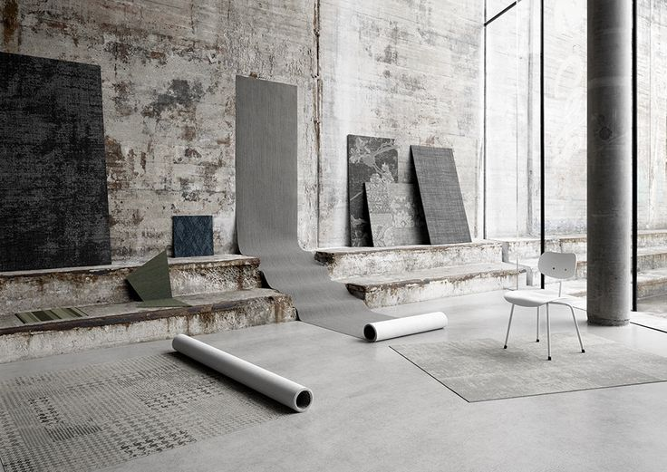 Rawline Scala mix #carpet #carpetdesign #design