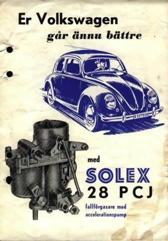 Volkswagen automobile - cool photo