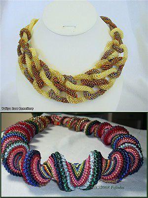 Как сплести браслет из бисера: мозаичный жгут | Дизайн украшений из бисера | Бисерные чудеса | Постила