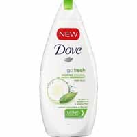 Dove Go fresh shower fresh touch