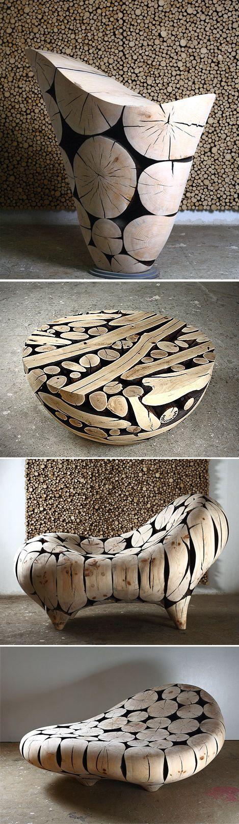 Amazing sculptures by Jae Hyo Lee