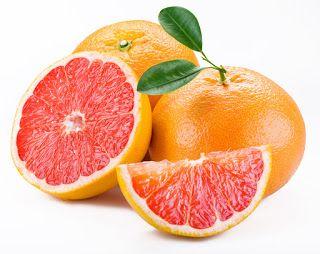 GPRS: Grapefruit benefitS