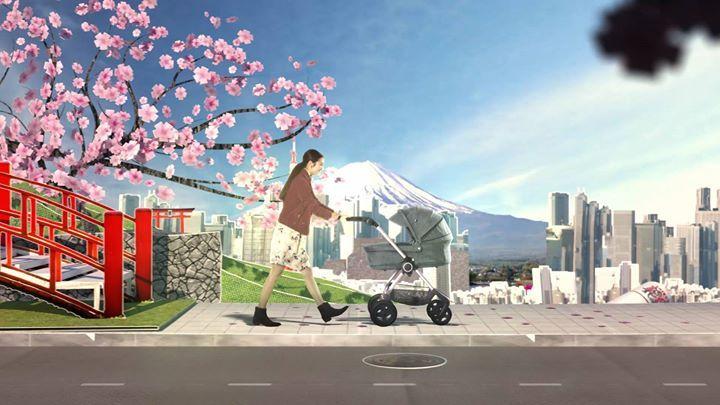 Ken jij de Stokke® Scoot™ al?  Met de Stokke® Scoot™ kun je heerlijk wandelen. Door het compacte design is het dè ideale oplossing voor drukke winkelstraten en openbaar vervoer.  De Stokke® Scoot™ is een veelzijdige kinderwagen met een omkeerbaar zitje, grote zonnekap en hij is met één hand op te vouwen. Hij is compact, handzaam, wendbaar en gemakkelijk te manoeuvreren voor je on-the-go lifestyle met je kindje voor alle dierbare momenten samen.   Bekijk alle kenmerken van de Stokke® Scoot™…