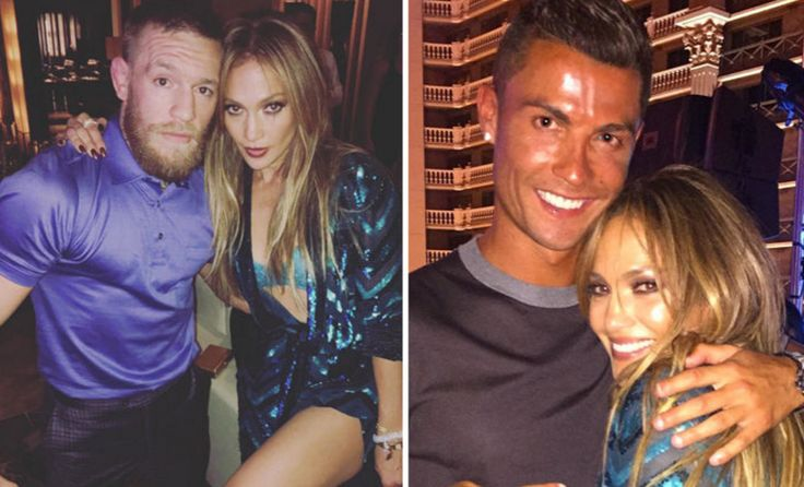 nice Conor McGregor Crashed J-Lo's Birthday Party And It Made For One Hell Of A Night Check more at http://viralleaks.us/2016/10/19/conor-mcgregor-crashed-j-los-birthday-party-and-it-made-for-one-hell-of-a-night/