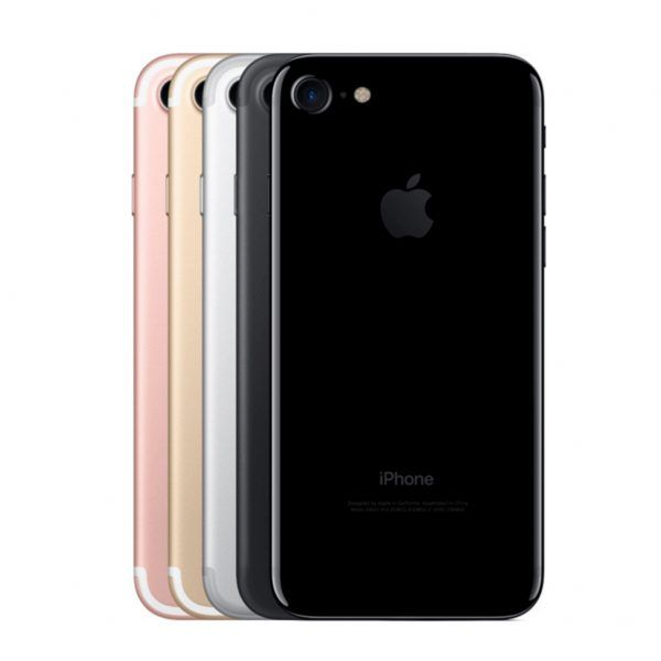 Pin On Iphone 7 32gb All Colours Are Availble
