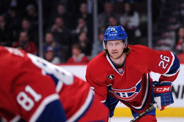 3.10.15 Habs vs Bolts - Jeff Petry - Photo by Francois Lacasse/NHLI via Getty Images