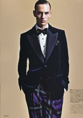 Dandy Designer: Tom Ford