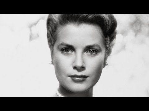 Verschollene Filmschaetze S02E06 1956 Hochzeit von Grace Kelly mit Fürst Rainier III von Monaco - YouTube