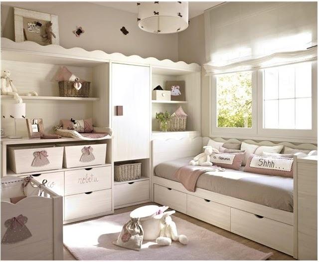 quarto de bebê / baby bedrooms