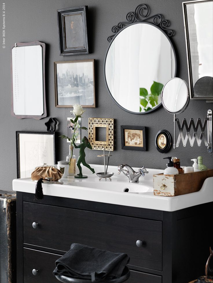 25 best ideas about ikea bathroom mirror on pinterest. Black Bedroom Furniture Sets. Home Design Ideas