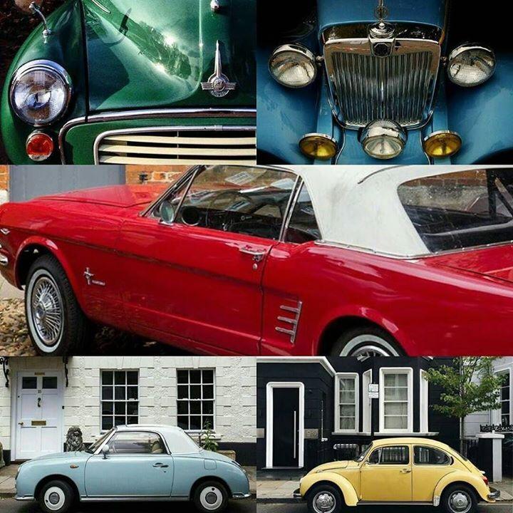 Clássicos e com estilo mas só para quem pode. @OlhardeMahel #clássico #carrosclássicos #car #carro #estilo #classiccars #OlhardeMahel #automóvel #style #fpolhares #classic #viagemcomestilo #instagram #facebook #pinterest #coche #voiture #carroclássico http://ift.tt/2eaJiuk