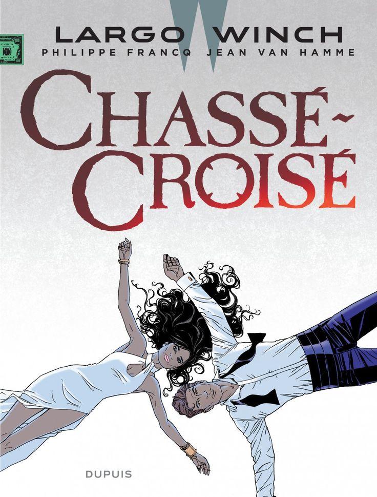 Largo Winch #19: Chassé-croisé