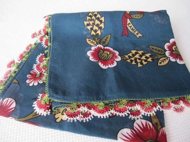 Foulards turque Turquie oya écharpe foulard Riyal par Scarves2012