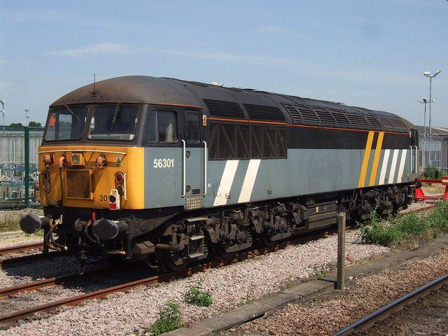 56301 at York (05/07/2013) | Flickr - Photo Sharing!