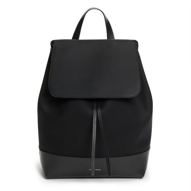 Mansur Gavriel Just Debuted The Coolest New Bags on their Website via @WhoWhatWear