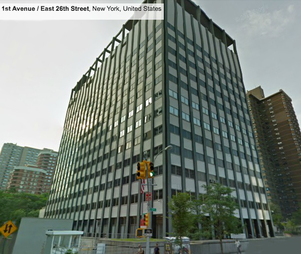 My 1st Job In Nyc Was At Public Health Research Institute 455 1st Ave 1st Ave 26th St I Worked In The Research Labor New York City Famous Landmarks City