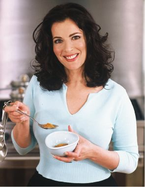 Nigella.com - Nigella Lawson is definitely the goddess of cooking - I love to watch her & her Greek Salad recipes is my favorite!