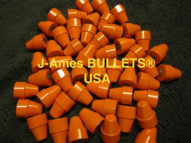 Coated lead bullets for sale