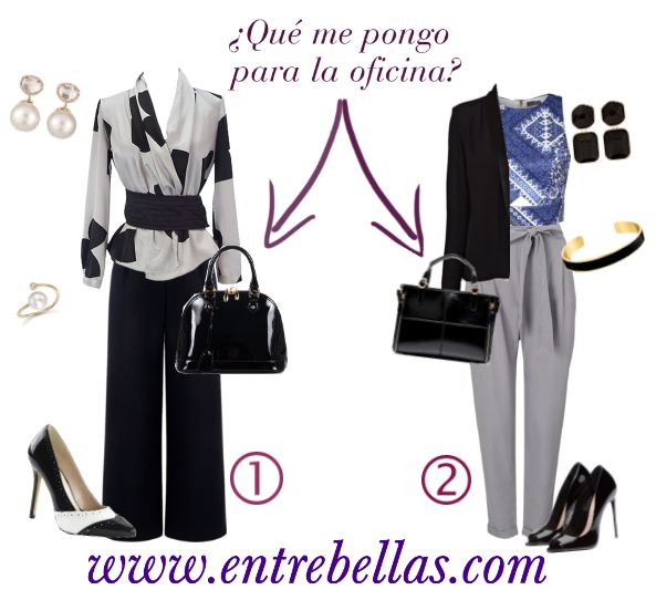 21 best outfits para la oficina images on pinterest for Menus para llevar a la oficina