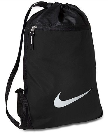 Nike Accessories, Team Training Gymsack Bag