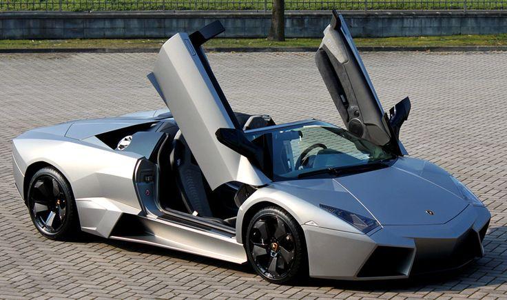 Lamborghini Reventón Roadster - LGMSports.com
