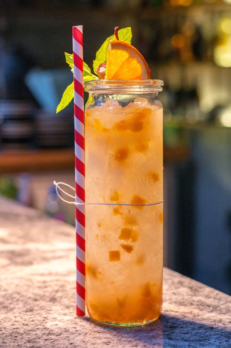 #beach #jar #summer #drink