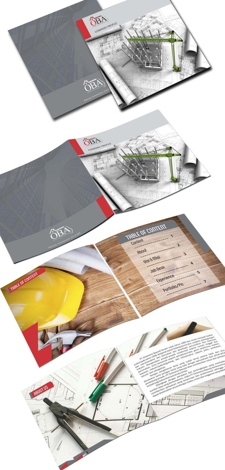 OBA general contractor profile company